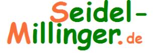 Logo Buchhandlung Seidel & Millinger GmbH